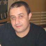 Георги Аристидов - съдружник