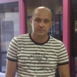 Хари Аристидов - управител