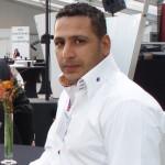 Ишам Дуай - съдружник