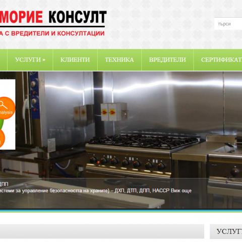 Pomorieconsult.com