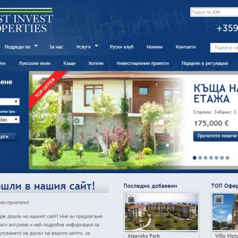 Trustinvest.biz